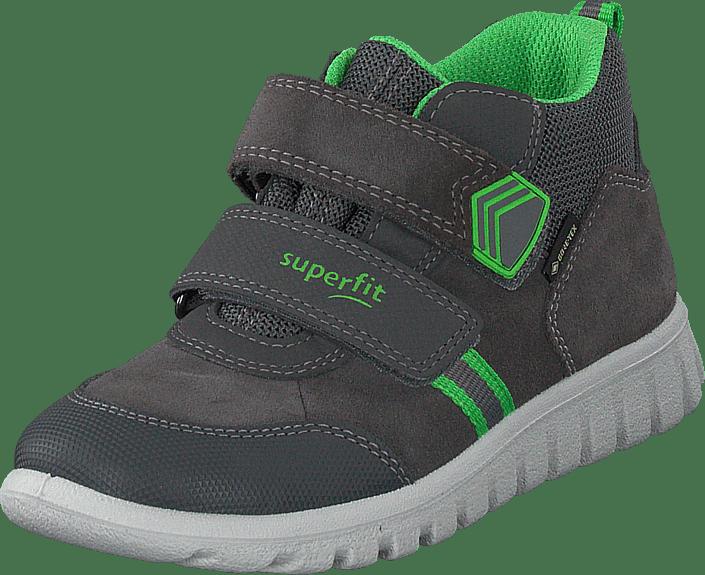 Sport7 Grey/green