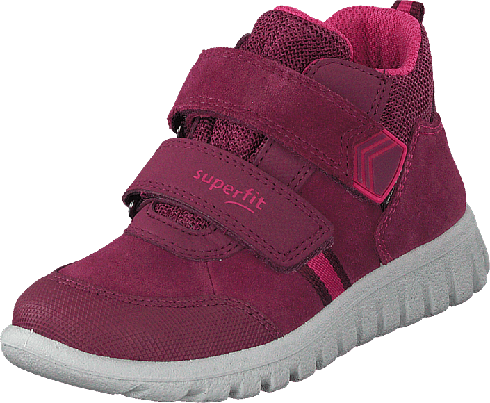 Superfit - Sport7 Pink