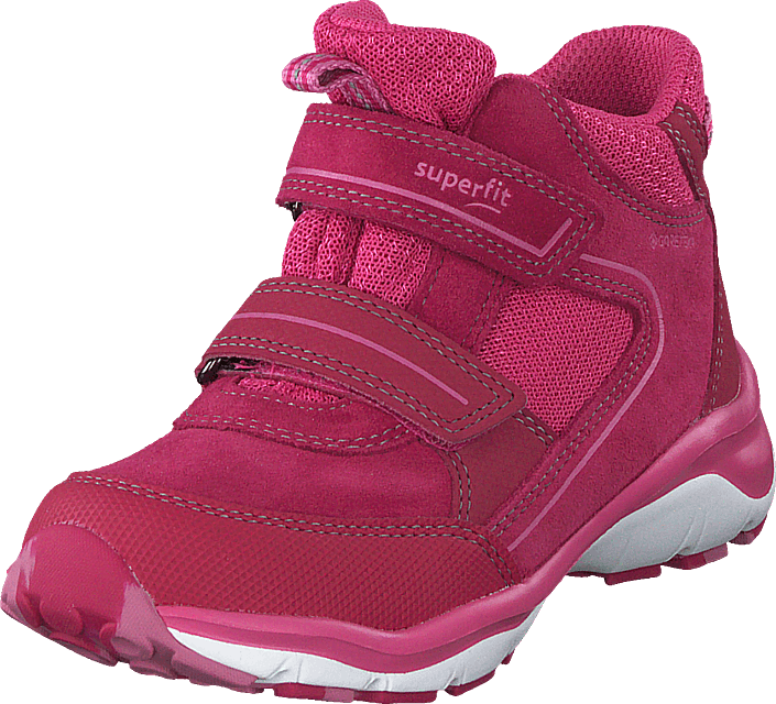 Superfit - Sport5 Pink