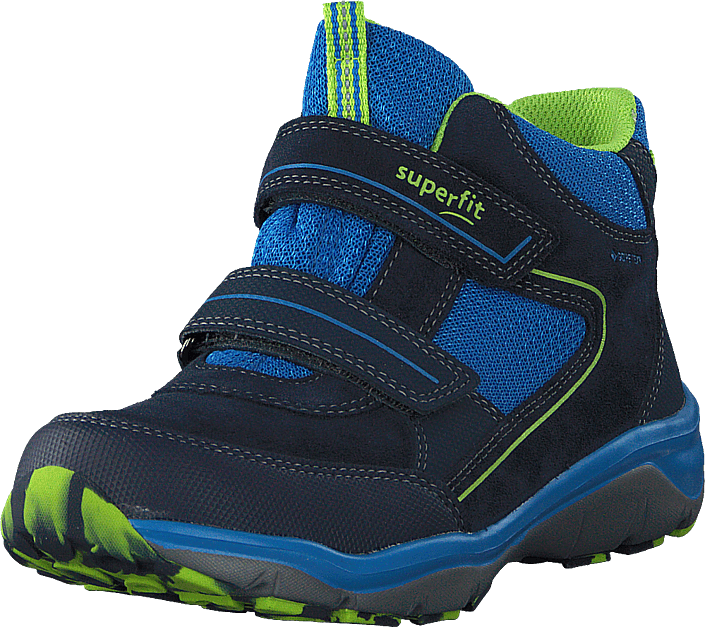 Superfit - Sport5 Ocean/blue/green