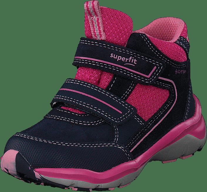 Superfit - Sport5 Ocean/pink