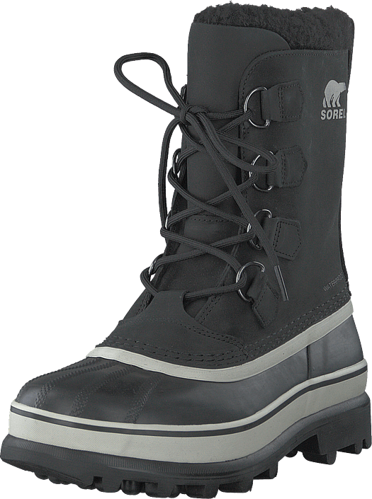 Sorel - Caribou Black, Dark Stone