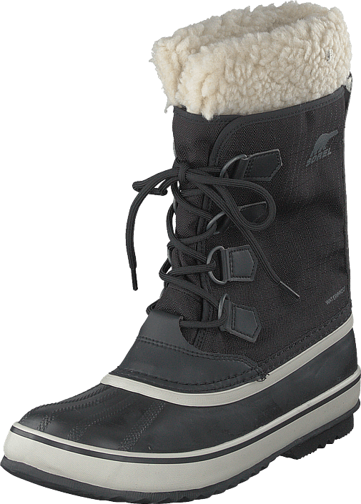 Sorel - Winter Carnival Black Stone