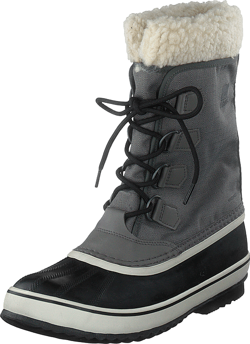 Sorel - Winter Carnival Quarry, Black