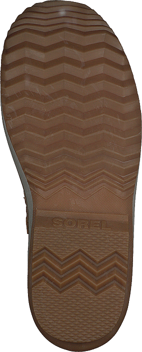 Sorel - 1964 Pac Nylon Camel Brown Black