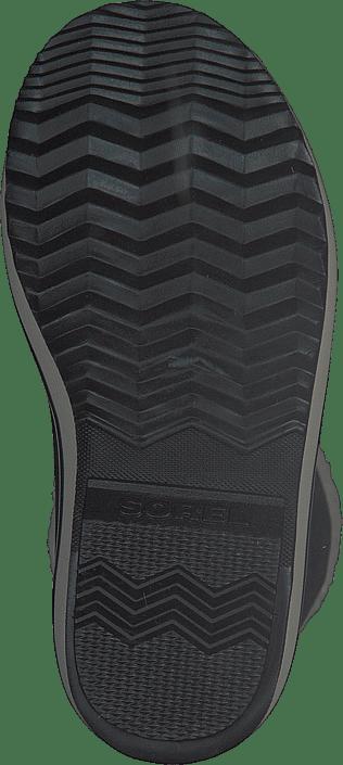 Sorel - Yoot Pac Nylon Black