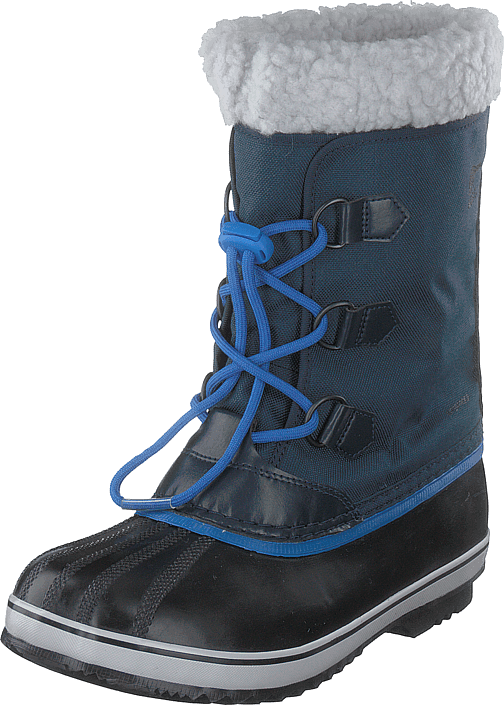 Sorel - Yoot Pac Nylon Collegiate Navy, Super Blue