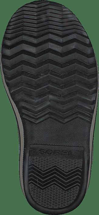 Sorel - Children's Yoot Pac Nylon Black