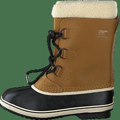 Varmfodrade stövlar – håll fötterna varma på sportlovet och
