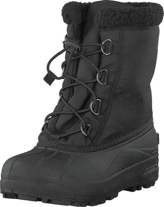 Sorel - Youth Cumberland Black