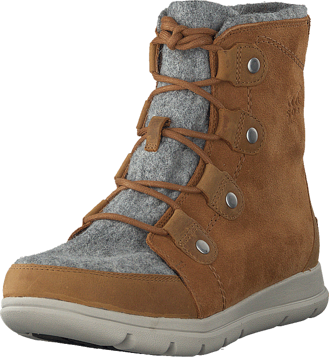 Sorel - Sorel Explorer Joan Camel Brown