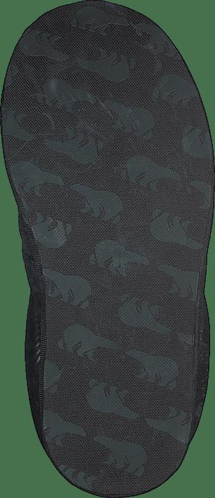 Sorel - Hadley Slipper Black