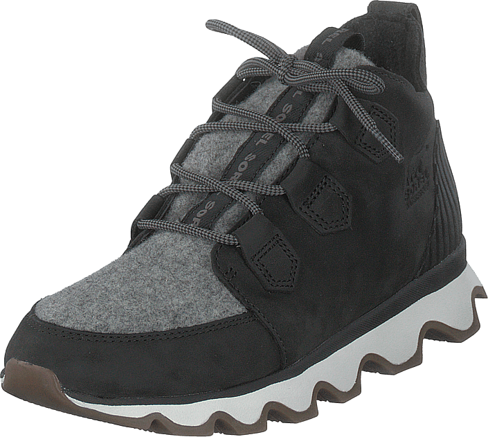 Sorel - Kinetic Caribou Black