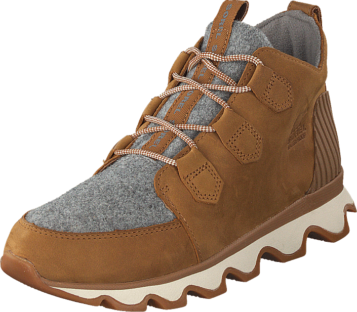 Sorel - Kinetic Caribou Camel Brown