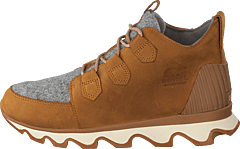 Kinetic Caribou Camel Brown