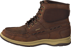 Brice Mid Boot Brown