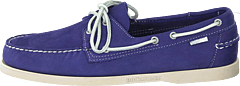Docksides Dark Blue