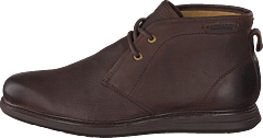Smyth Chukka Brown