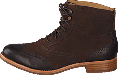 Claremont Boot Brown