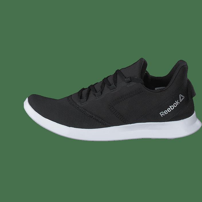 Femme Chaussures Acheter Reebok Evazure Dmx Lite 2. Noir/grey/silver/Blanc Chaussures Online