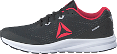 Reebok Runner 3.0 Black/grey/white/pink/slv