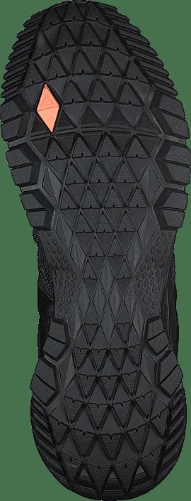 Astroride Trail 2.0 Black/cold Grey/sunglow