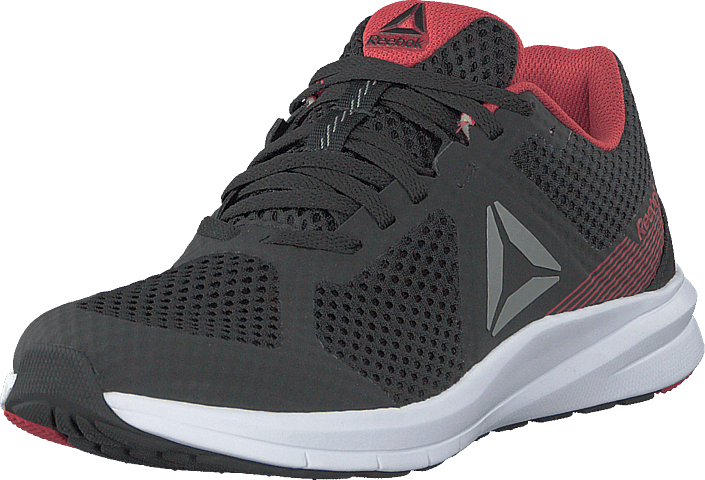 Reebok - Reebok Endless Road Black/true Grey 7/rebel Red