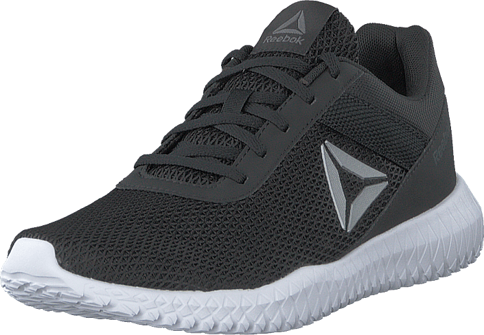 Reebok - Reebok Flexagon Ene Black/true Grey 7/silver Met.