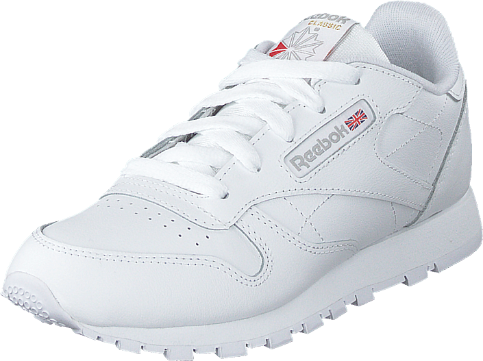 Reebok Classic - Classic Leather White