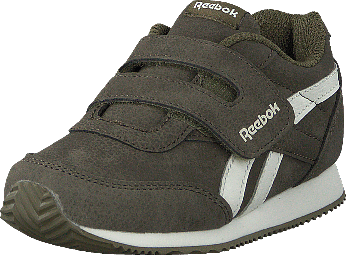 Reebok Classic - Reebok Royal Cljog Army Green/chalk