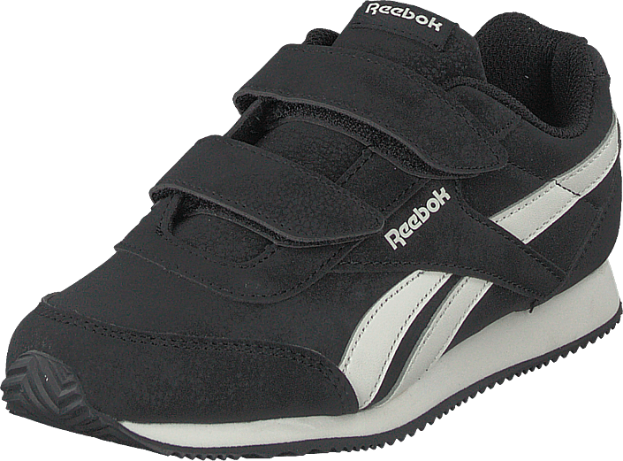 Reebok Classic - Reebok Royal Cljog Black/chalk