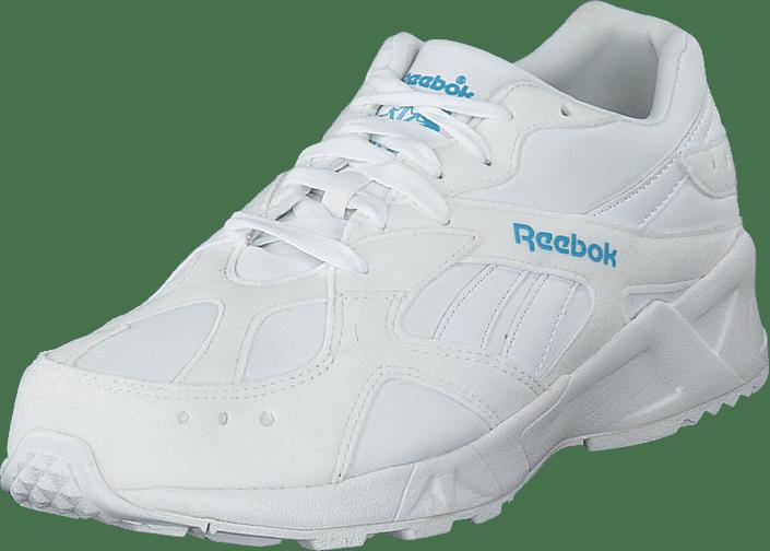 Reebok Classic - Aztrek White/blue