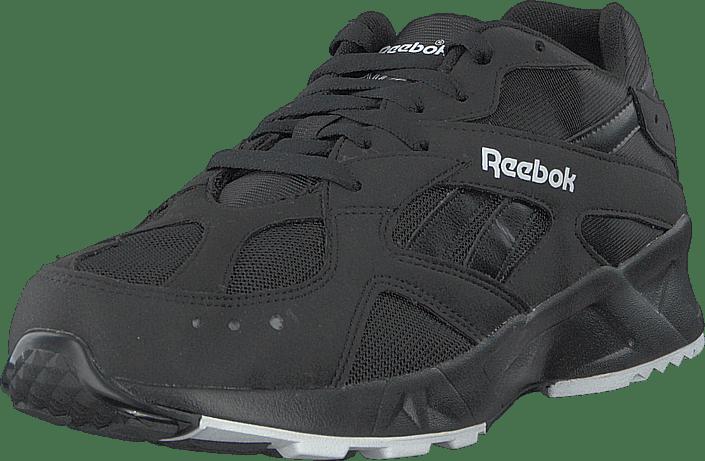 Reebok Classic - Aztrek 93 Black/white/reflective