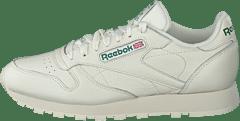 Reebok Classic, Hvit, sko Nordens største utvalg av sko