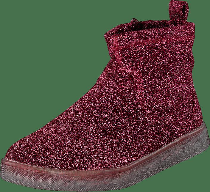 Pax - Tressa Rumba Red