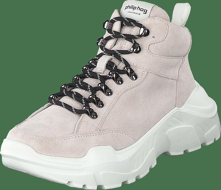 Hiker Ice