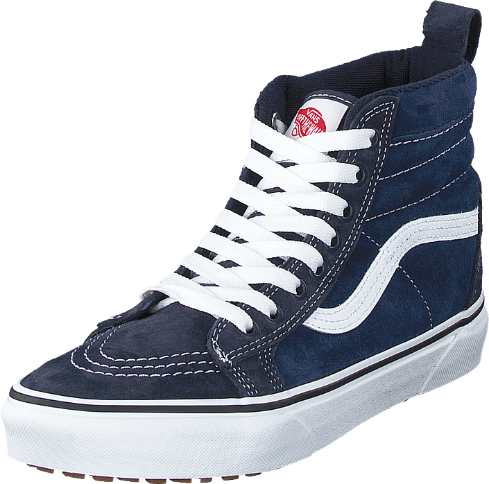 Vans - Ua Sk8-hi (mte) Navy/true White