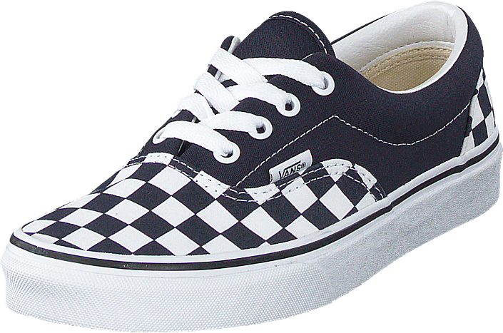 Vans - Ua Era (checkerboard) Dark Blue