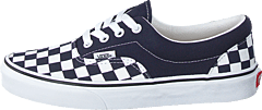 Ua Era (checkerboard) Dark Blue