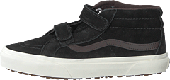 Uy Sk8-mid Reissue V (mte) Black/chocolate