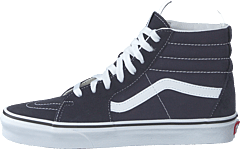 Ua Sk8-hi Night Sky/true White