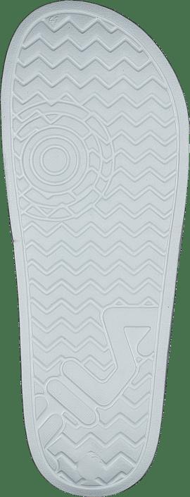 Palm Beach Slipper White