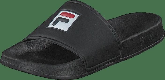 Fila - Palm Beach Slipper Black