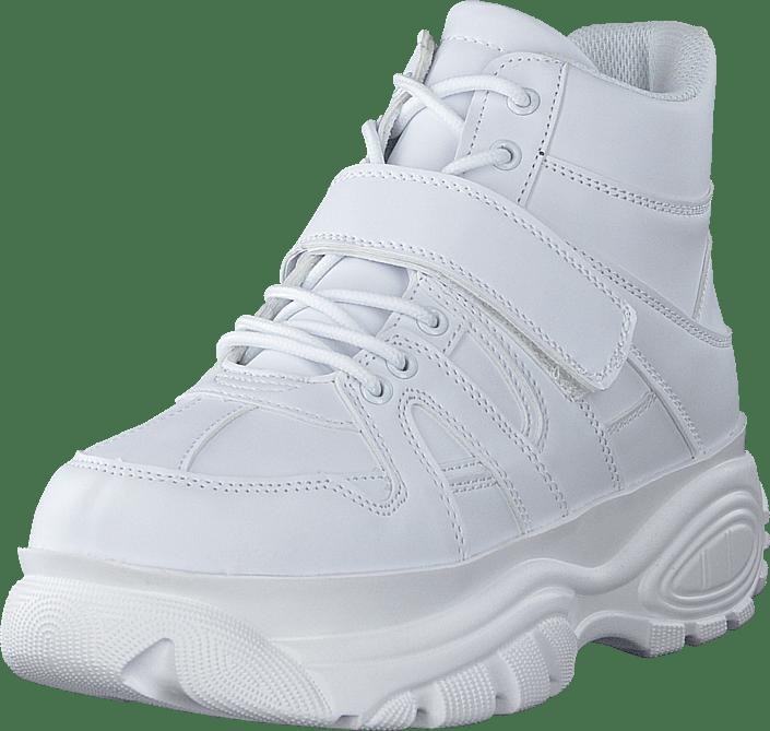 Duffy - 79-22001 White