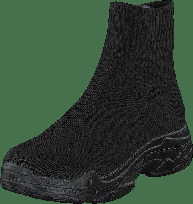 Duffy - 88-13701 Black