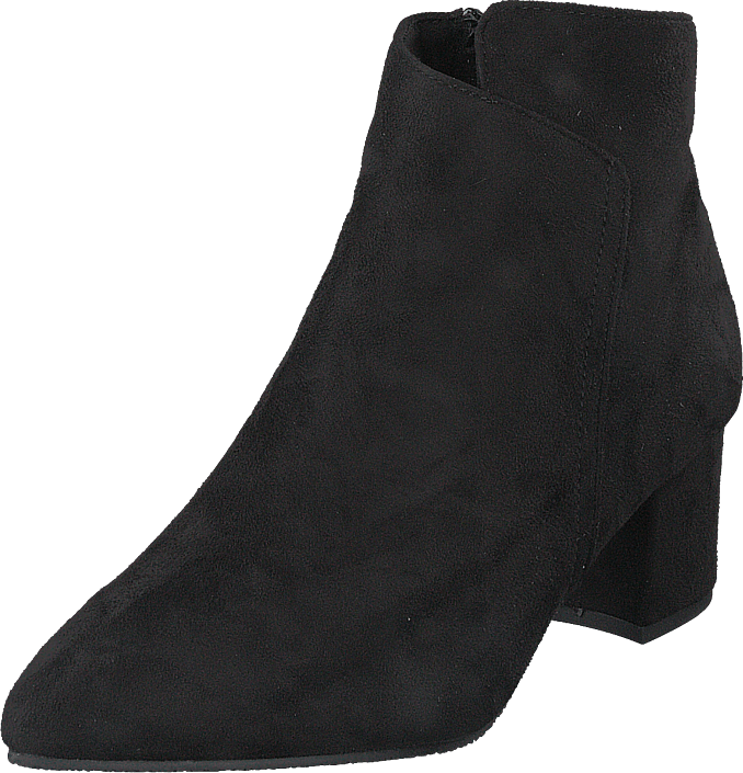 Duffy - 97-00805 Black