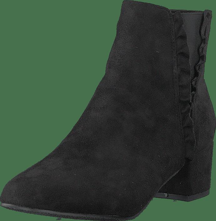 Duffy - 97-00809 Black