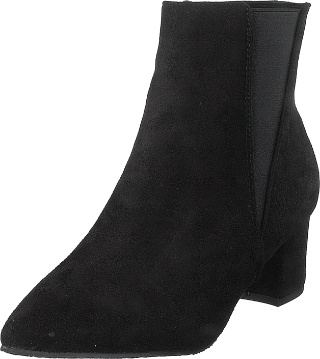 Duffy - 97-00814 Black