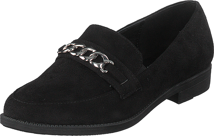 Duffy - 97-10802 Black