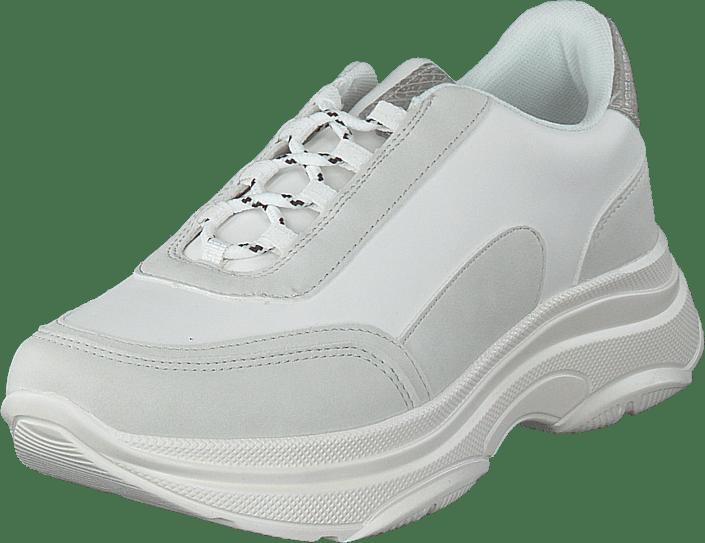 Duffy - 73-42379 White
